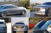 2021 Mercedes U Class Pictures