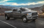 2021 Ram 3500 Lone Star Review