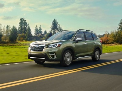 Read more about the article 2021 Subaru Forester Redesign, Specs, Price & Release Date [UPDATE]