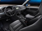 2021 VW Amarok Interior Changes