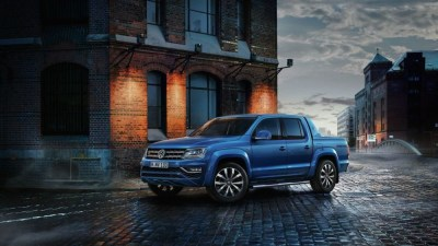 Read more about the article 2021 Volkswagen Amarok Redesign, Price & Release Date