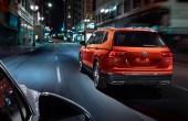 2021 VW Tiguan Fuel Economy