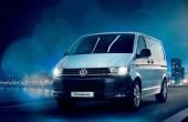 2021 VW Transporter Engine Specs