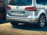 2021 Volkswagen Sharan Redesign
