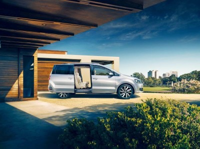 Read more about the article 2021 Volkswagen Sharan Preview, Specs, and Prices
