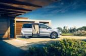 2021 Volkswagen Sharan Van Review