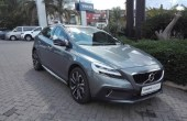2021 Volvo V40 Review