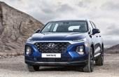 2021 Hyundai Santa Fe Price in USA