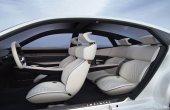 2021 Infiniti Q70l Interior Concept