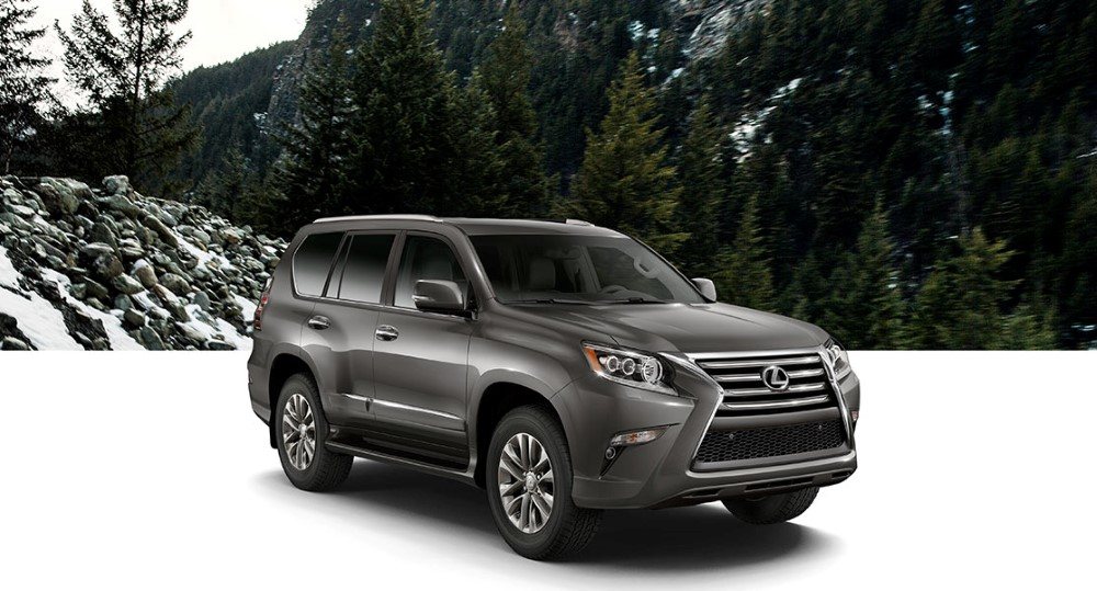 2021 Lexus GX 460 Release Date and Price