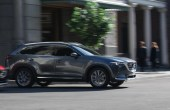 2021 Mazda CX-9 7 Seater SUV
