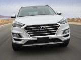 2021 Hyundai Tucson Changes