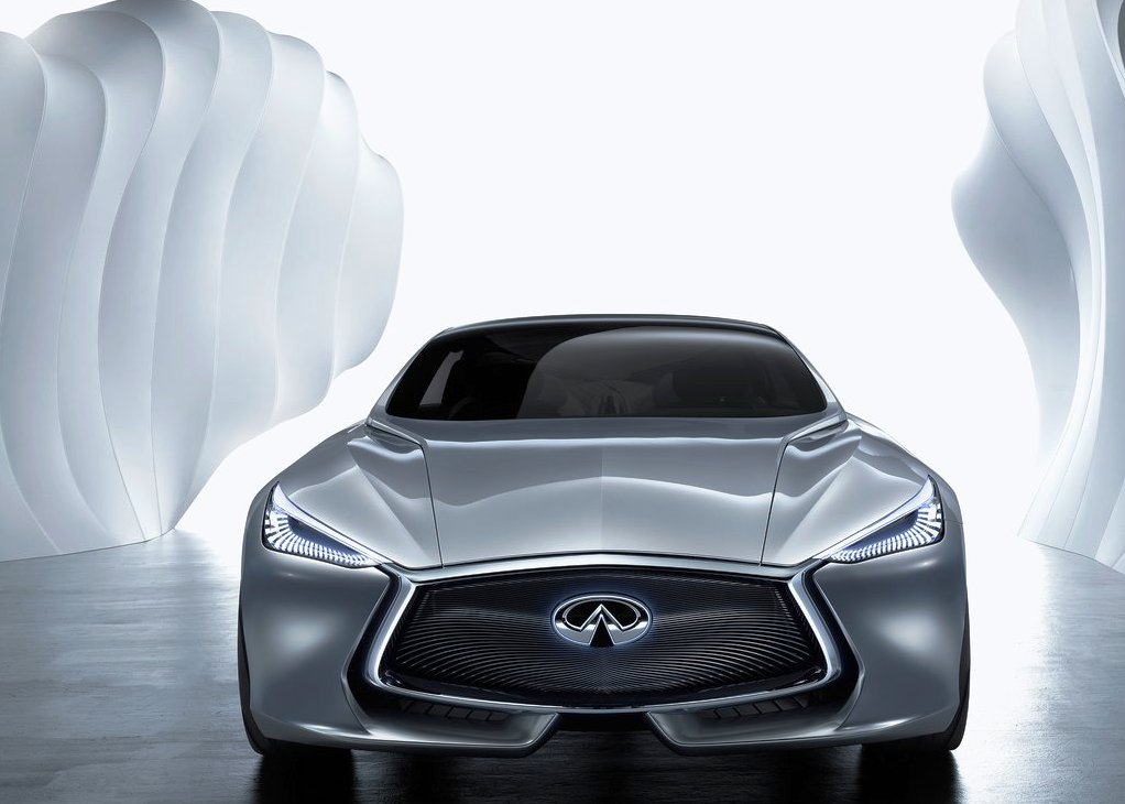 2021 Infiniti Q80 Inspirations Sedan Luxury Images
