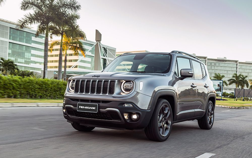 2021 Jeep Renegade Reliability Performance