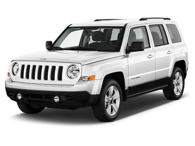New Jeep Patriot Buyin Guide