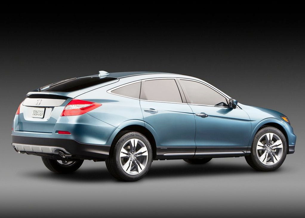 2021 Honda Crosstour Redesign, Price, and Release Date ...