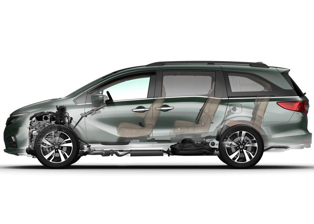2021 Honda Odyssey Redesign, Hybrid, Release Date & Price ...