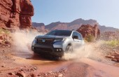 2021 Honda Passport MSRP & Availability