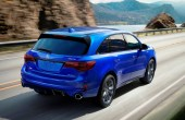 2021 Acura MDX Release Date & Price