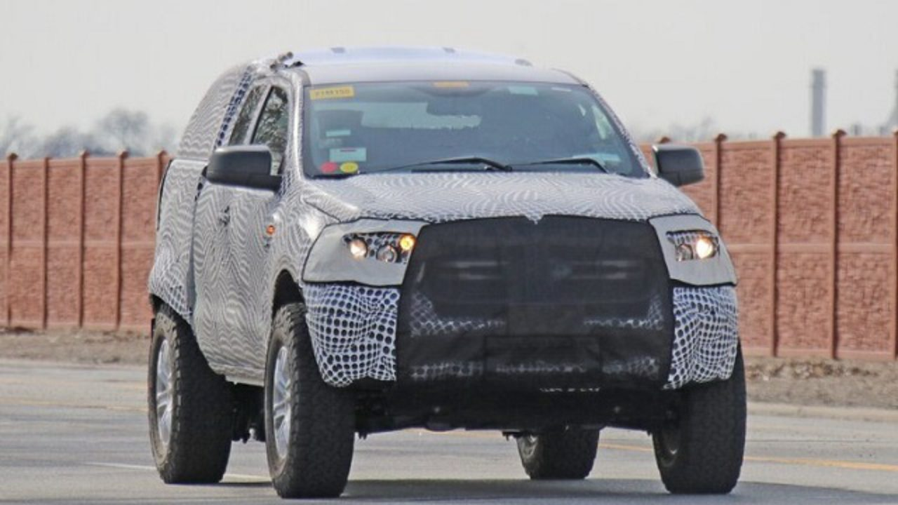 2021 Ford Bronco Release Date & Price