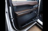 2021 Ford Expedition Door Trim Pictures
