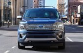 2021 Ford Expedition Redesign & Changes Exterior