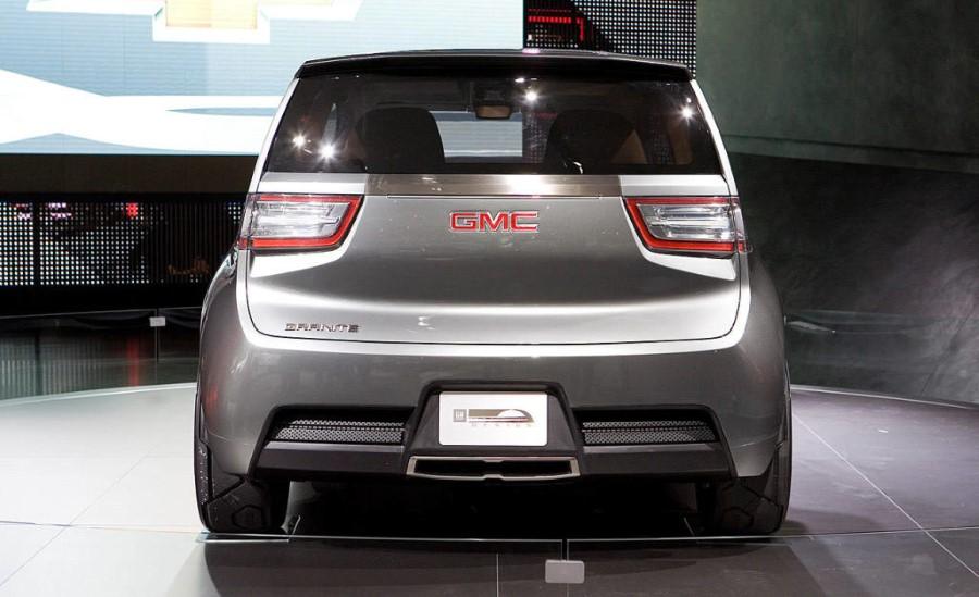 2021 GMC Granite Availability