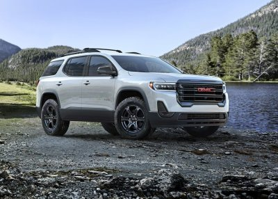 Read more about the article 2022 GMC Jimmy Concept, Rumors, Price | New Off-Road SUV