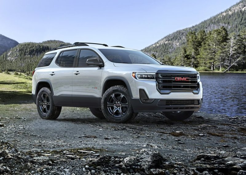 2022 GMC Jimmy Price & Concpet Images