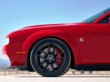 2021 Dodge Challenger Specifications
