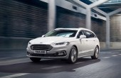 2021 Ford Mondeo Pictures