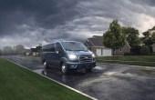 2021 Ford Transit 12 Passenger Performance