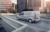 2021 Ford Transit Connect New Design