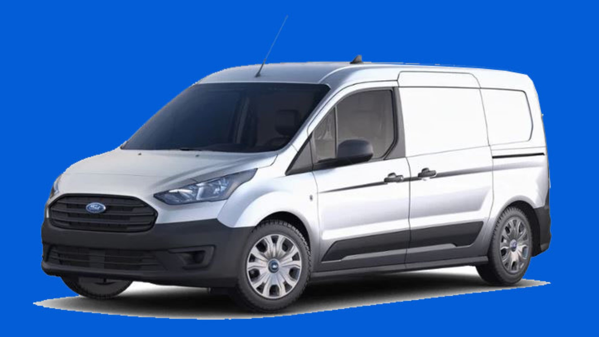 2021 Ford Transit Connect Release Date