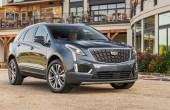 2021 Cadillac XT5 Redesign Exterior