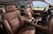 2021 Chevrolet Avalanche Interior Changes