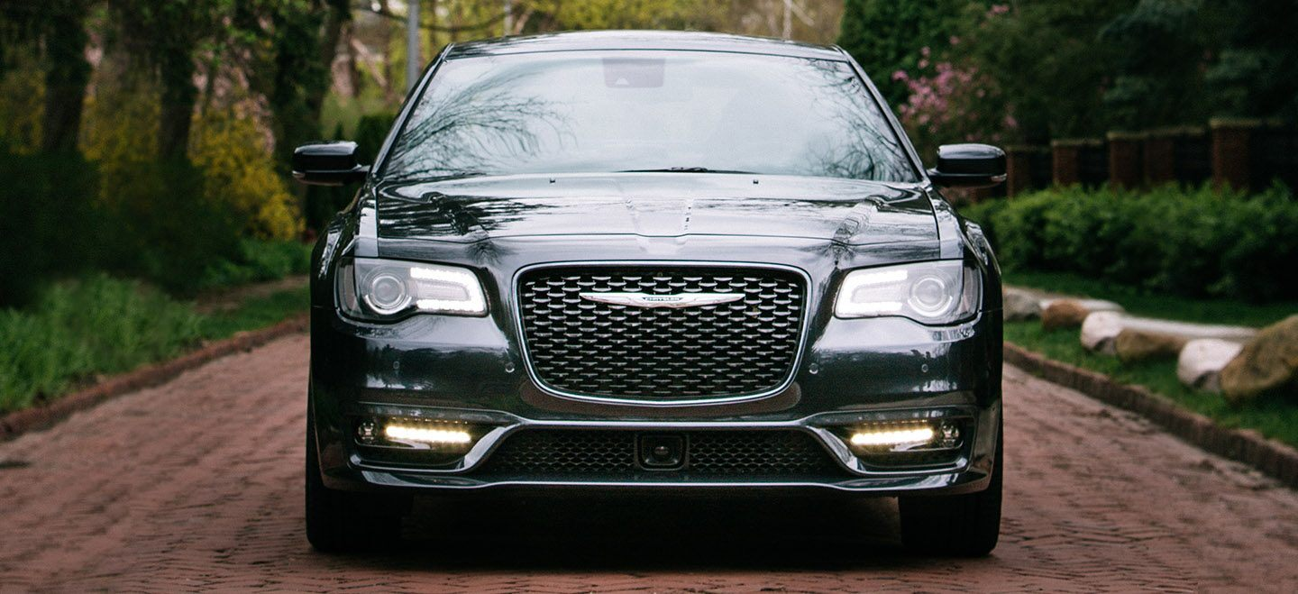 2021 Chrysler 300 Release Date & Price