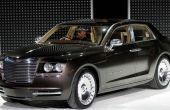 2021 Chrysler Imperial Reborn