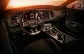 2021 Dodge Barracuda Interior Images