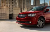 2021 Dodge Grand Caravan Redesign and Changes