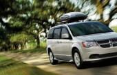 2021 Dodge Grand Caravan Release Date and Performance