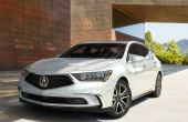 2021 Acura RLX Hybrid SH-AWD Review
