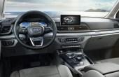 2021 Audi Q5 Interior Updates