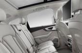 2021 Audi Q7 Interior Changes