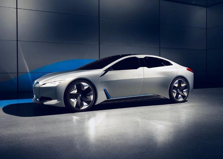 2021 BMW i4 Price