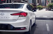 2021 Hyundai Elantra Hybrid Engine Performance