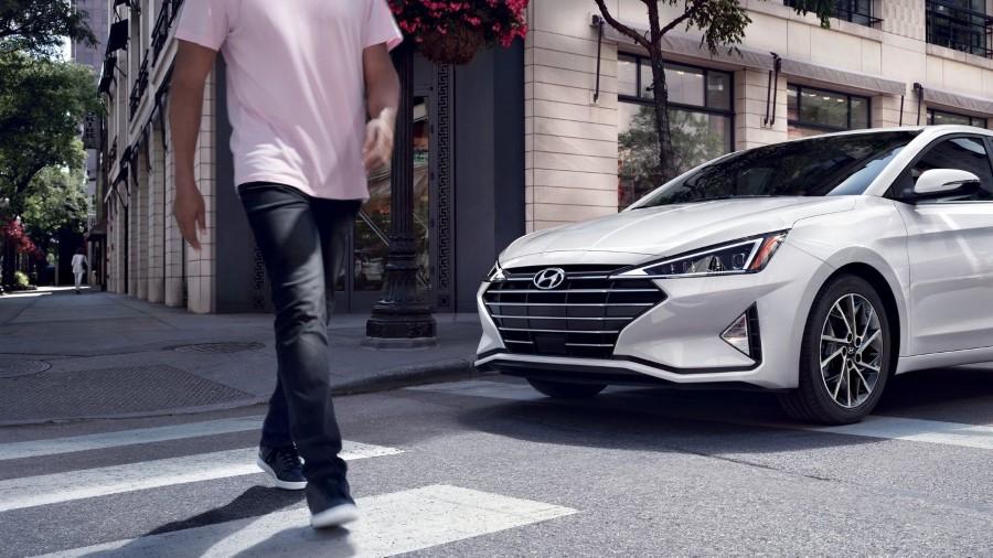 2021 Hyundai Elantra Specifications