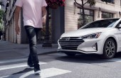 2021 Hyundai Elantra Specifications