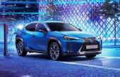 2021 Lexus UX 300e Release Date & Price