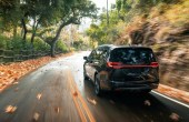 2021 Chrysler Pacifica AWD Fuel Economy